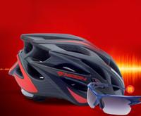 Wholesale moon Cycling Equipment Bicycle Helmet MTB Helmet Integrally molded helmet genuine men and women Cycling Helmets raceday Cycling Helmet