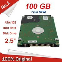 Wholesale 2 inch Laptop Notebook ATA IDE gb Hard Drive HDD RPM MB Cache Factory Sealed