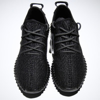 camping table - 2016 tops men sneakers YEEZI BOOST Moonrock fashion pirate black Cushioned stability of Tan sports running shoes Kanye West