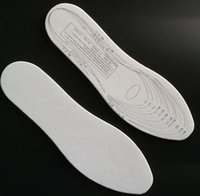 animal foam - From directly factory Soft comfortable Memory foam insole pain relief pair