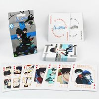 ao cooler - Ao no Exorcist Figure Characters Cards Cool
