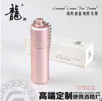 alcohol limits - Long licensing high end custom gold rose leakproof alcohol lamp alcohol lamp Limited Edition