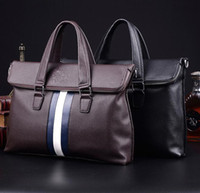 anti theft handbags - Factory direct brand bag trends color bag handbag anti theft handbag business British style leisure new business briefcase