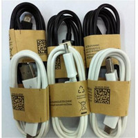 Wholesale Micro usb cable Micro V8 Sync Data m FT for Android Samsung S7 S6 Note5