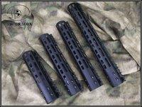 accessories system - EMERSON inch NSR style Lightweight M LOK Handguard Rail System BD9269 Black Tan Hunting Gun Accessories