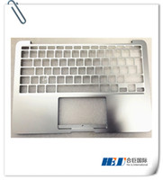 Wholesale Original Laptop UK topcase for MacBook Air A1465 Year NO Keyboard NO Touchpad
