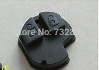 Wholesale Top Quality Suzuki Grand Vitara Swift Ignis Alto Jimny Button remote key FOB shell amp Rubber Pad car