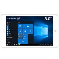 Chuwi HI8 Tablet PC Z3736F CPU Windows 10 Android 4.4 2GB 32GB Quad Core 1920x1200 IPS Превосходное качество Свободный DHL