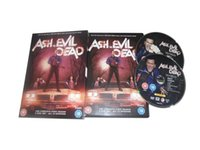 ashes series - Region Ash vs Evil Dead Season disc Top Quality movies tv series