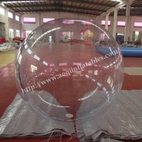 Cheap 2016 best sale cheap transparent inflatable water roller balls kids water walker for swimming pool in summer