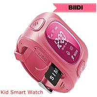 apple app remote - 2016 Popular kids smart watch gps smart tracker smart tracking wearable device with app remote control