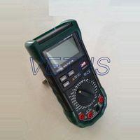 ac inductance - MS8269 handheld Digital Multimeters AC DC Voltage Current Resistance Capacitance Temperature Inductance Tester LCR Meter