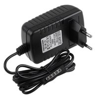 Wholesale Black V A EU Power Adapter Charger for Microsoft Surface RT Windows Tablet