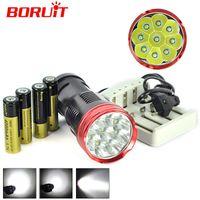 big lantern fish - Big Discountg Lm x XM L T6 LED Hunting Flashlight Torch camping lantern Tactical Battery Charger