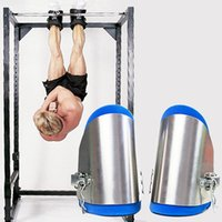 Wholesale ProCircle Gravity Boots Gym Fitness Physio Hang Spine Posture Inversion Therapy Chin Up System