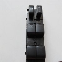 Wholesale 25401 JE20A JE20A Power Window Lifter Regulator Master Control Switch For Nissan Qashqai Left Hand Drive Prcmake