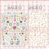Wholesale See details TWINSTAR DORMENG etc Newest NO MAGICO Series d nail art stickers nail art decal nail art stamping
