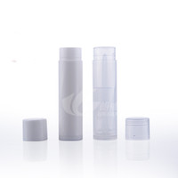Wholesale Capacity g Lipstick tube of lip balm tube plastic tube factory outlets DIY plastic pipes PP lipstick tube