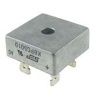 ac bridge rectifier - V A KBPC5010 Diode Single Phrase Bridge Rectifier AC to DC