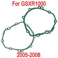Wholesale Motorcycle Stator Engine Cover Gasket For Suzuki GSXR1000 GSX R1000 GSXR New