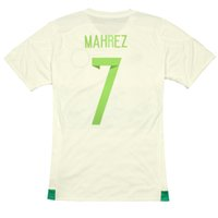 algeria soccer jersey - soccer jersey ALGERIA MAHREZ camisetas futbol camisa de futebol maillot de foot survetement football kit uniform football shirt