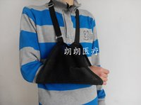 arm fix - Recommend hot mesh breathable type fixed arm sling forearm wrist fracture dislocation special