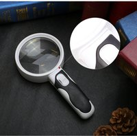 antiques definition - times high definition dual mirror optical band light reading mm antique magnifying glass