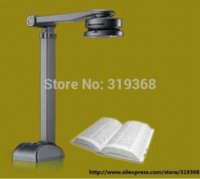 Wholesale DHL EMS M pixels A3 CMOS Document Scanner to scan document D objects best used in bank and office GK S500A3B