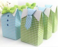 baby giftbox - Wedding Favors Candy Boxes Wedding Gift Boxes Chocolate Box Paper Boxes Baby Shower Giftbox