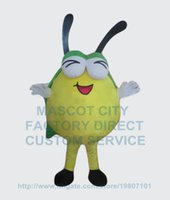 beetle bug - Green Beetle mascot costume cartoon bugs Scarab Besouro Cockchafer Junebug Ladybug Ladybird Lady Costumes fancy dress