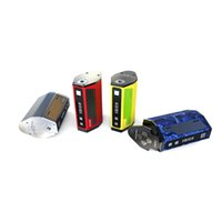 battery powered quads - Ijoy Maxo Quad Box Mod Kits W TC Temperature Control MAXO QUAD Vape Mod Powered By or Batteries Original