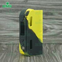 apex case - The lower price for Innokin Cool Fire Plus W Box Mod Kit with iSub Apex silicone case with colors F023
