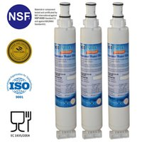 Wholesale Holiday Promotions Icepure RFC2000A pack Refrigerator Water Filter Compatible With Whirlpool