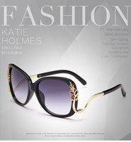 adult grants - 5 From The Grant Fashion Womens Sunglasses Metal Retro Big Box Sunglasses L