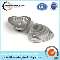 aluminum casting molds - China Professional High Quality Die Casting Factory OEM ODM Manufactured Die Casting Molds and Parts