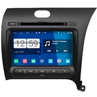 android dvd drive - 8 Winca S160 Android Car DVD Player Audio For Kia K3 Right Drive With GPS Radio Stereo Mirror Link