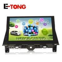 android share gps bluetooth - Car DVD GPS Navigation for Honda Accord with USB Player DVR Capacitance Touch Screen screen sharing For Android phones