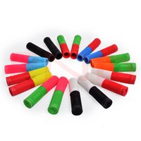 Wholesale bike tape for Road Bicycle Bike Fixed Gear Components Bar ends Handlebars Grips Handle bar Grips Colors