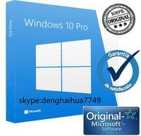 Wholesale Windows Professional Win Pro Bits Product Key KEY CLAVE LICENCIA ORIGINAL MULTILENGU home