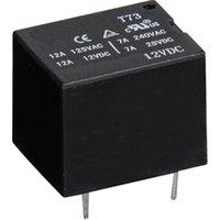Wholesale Sugar Relay Mini PCB Relay T73 C A SPDT