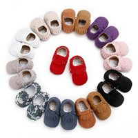 Wholesale Baby soft bottom toddler shoes children s shoes new baby shoes baby First walker shoes