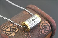 bad luck gifts - Lucky male Christian bible Cross Necklace to ward off bad luck Palace restoring ancient ways cheap Pendant fashion jewelry Gift STN044