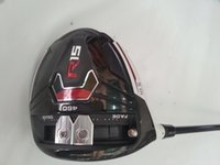 Driver Left Handed Regular or Stiff Left Handed R15 Driver Golf Clubs R15 Golf Driver 9.5'' 10.5'' With Graphite Shaft Flex Regular Stiff Head Cover Included