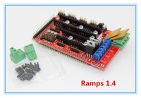 Wholesale RAMPS CONTROLLER FOR REPRAP MENDEL PRUSA TESTED BT0001 D