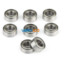 Wholesale 02139 Ball Bearing RC HSP th WD On Off Road Car Monster Truck trucks data