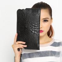 Wholesale 2015 Handbag Factory Shoulder Bags Unisex Zipper Direct Supply Burst New Leather Shoulder Bag Handbag Female Single