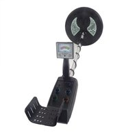 Wholesale by EMS GROUND Underground SEARCHING METAL DETECTOR Gold Digger Treasure for Gold Coins MD