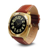 band technology - DM88 Smart Watch New Arrival Wearable Technology Smart Watches Multifunction Watch For Luxurious Business With Leather Band
