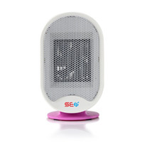 Wholesale MinF02 portable heater Factory directly supply winter hot saling home AC220V electric desktop mini heater