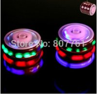 alloy deliver - 4D hot sale beyblade Best selling Hot LED Music beyblade metal fashion new mixed deliver SUPER GYRO Beyblade spin top toy